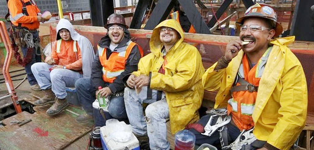 No accident is acceptable': How to foster an effective construction site safety culture