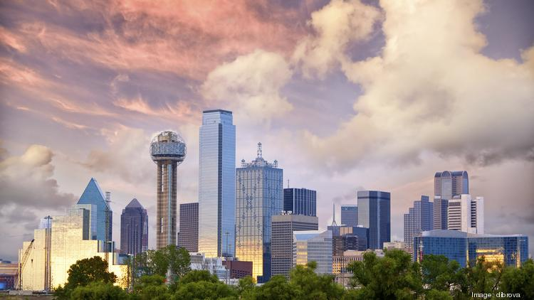 Dallas apartment growth second highest in nation