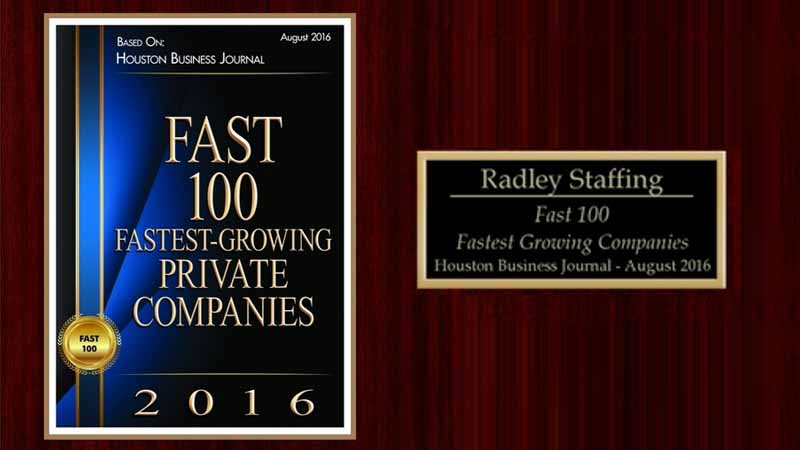 The Houston Fast 100